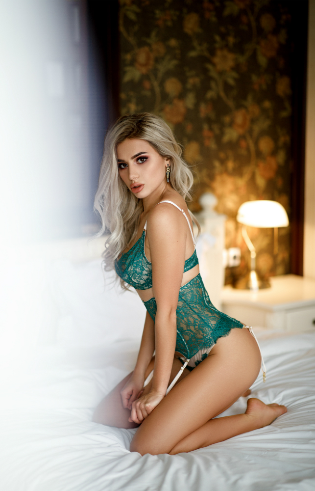 Комплект Emeraldy